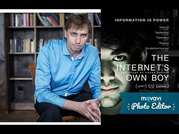Мальчик из Интернет. Фильм, который должен посмотреть каждый, кто интересуется историей Интернета