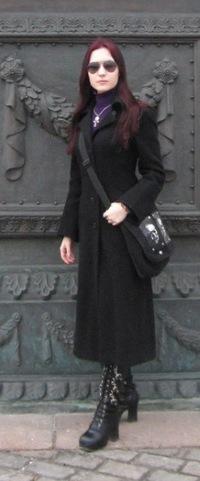 Венера Вмехах, 15 мая , Москва, id196284310
