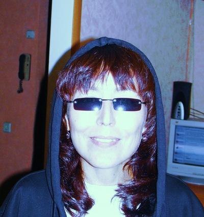 Лариса Нугаманова, 9 августа 1991, Уфа, id19911032