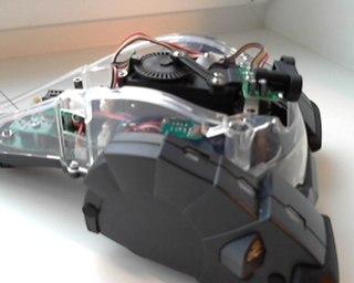 инструкция по сборке робота шпиона - фото 11