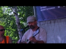 ОСВ - ДОЖДЬ на Фестивале Гжельский Рок 35 лет