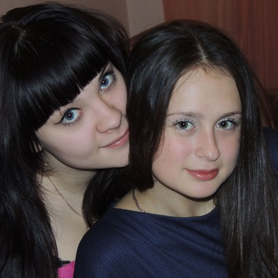 Полина Данилова, 4 февраля , Тверь, id51981414