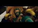 Убивашка спасает Пипца - Пипец 2010 - Момент из фильма