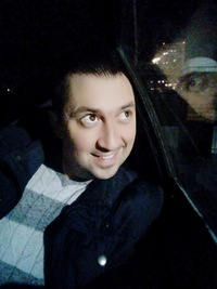 Дмитрий Курган