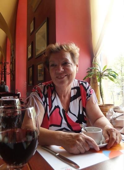 Людмила Губарева-Афанасьева, 12 июля 1983, Йошкар-Ола, id215111456