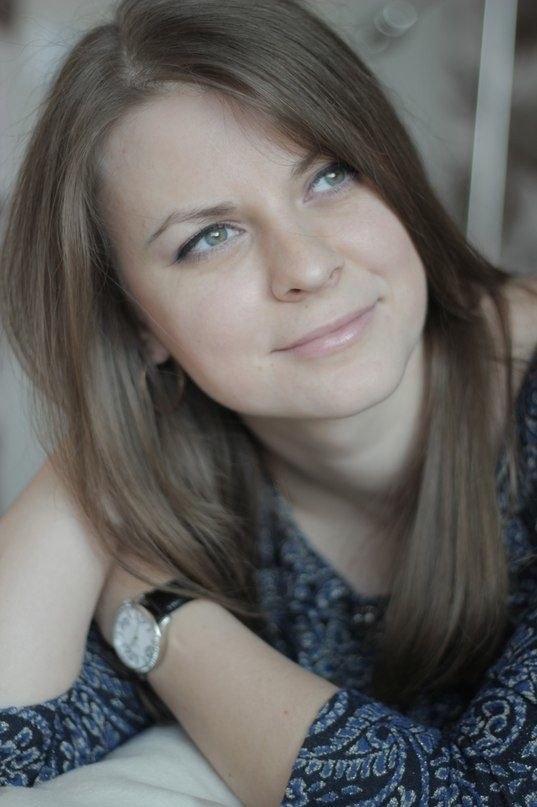 Евгения Матушкина, Ижевск - фото №12