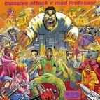 Massive Attack альбом No Protection