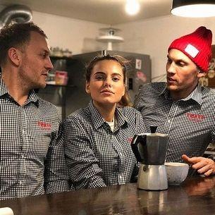 Дарья Клюкина и Сергей из дуэта N-Joy: фото, встречались или нет, почему расстались