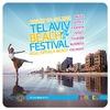 Tel-Aviv-Beach Festival