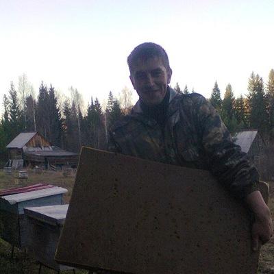 Дмитрий Брагин, 4 июня , Очер, id112068764