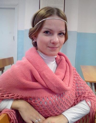 Наталья Голубева, 26 сентября 1995, Усть-Катав, id204622193