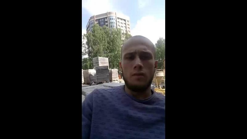 Абузар Исломов - Live