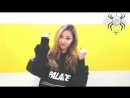 [RUS SUB] Handong's Support Message for 2018 Pyeongchang Winter Olympics