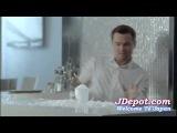 Реклама бурбона Jim Beam с Леонардо ДиКаприо