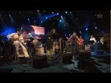 Kip Hanrahan's Band - Busses from Heaven (Lugano 2010)
