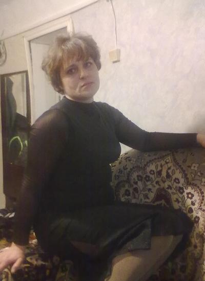 Наталья Марченко, 10 июля 1976, Нефтеюганск, id192059888