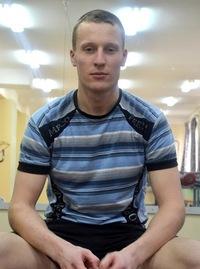 Кирилл Ануфриев, 30 декабря 1990, Сыктывкар, id67473102