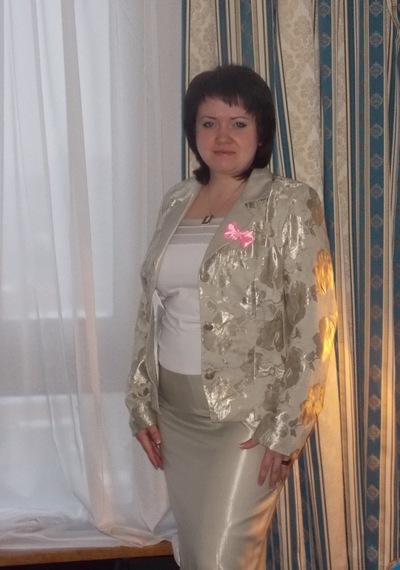 Анна Боровкова, 23 сентября 1986, Нижний Ломов, id215710610