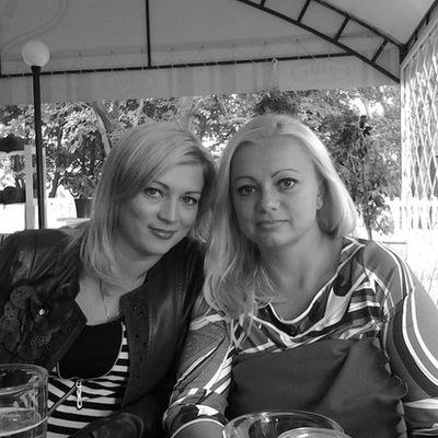 Наталья Гуридова, 4 ноября 1977, Донецк, id3413820