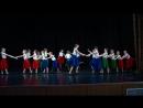 Валенки, соревнования современных эстрадных танцев Северная Пальмира.