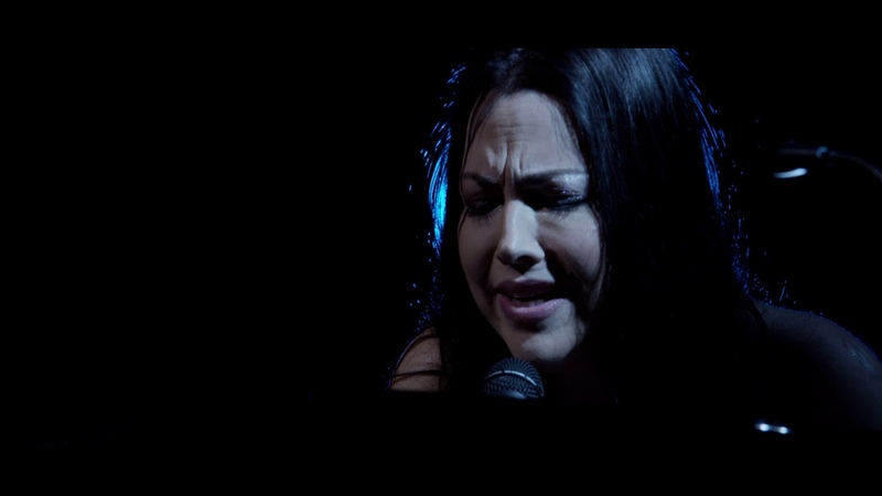 Evanescence - Lithium (Live)