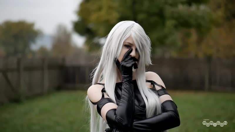 Well CosPlayed - A2