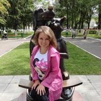 Кристина Kailachka