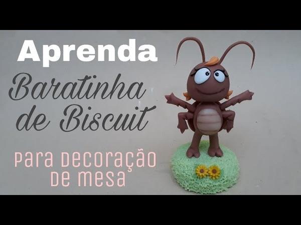 DIY- BARATINHA PARA DECORAÇÃO DE MESA / ELISANGELA MOTA
