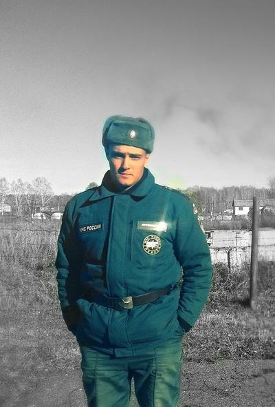 Павел Пронин, 12 апреля 1993, Новосибирск, id8400009