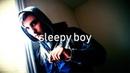 Sleepy boy - at least i thought (prod. sleepy boy)