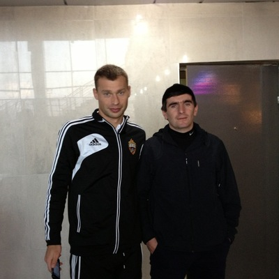 Ramos Sergio, 17 июля , Новороссийск, id202156077