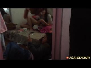 [AsianSexDiary] 2016.06.17 - Massage girl Bella [720p]