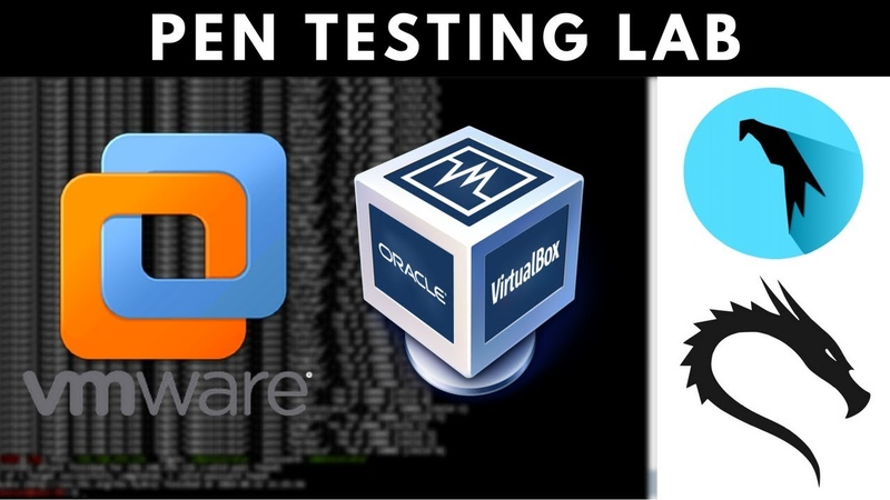 How To Setup A Virtual Penetration Testing Lab