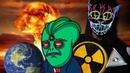 ЯДЕРНАЯ ВОЙНА УЖЕ БЫЛА, НАС НЕ 7 МИЛЛИАРДОВ   БомбезныеТеории