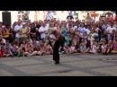 V Carnaval Sztuk-Mistrzów 2014 Aerial Manx