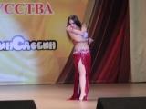 Кубок Черноземья благотворительный концерт5 Клочкова Марина