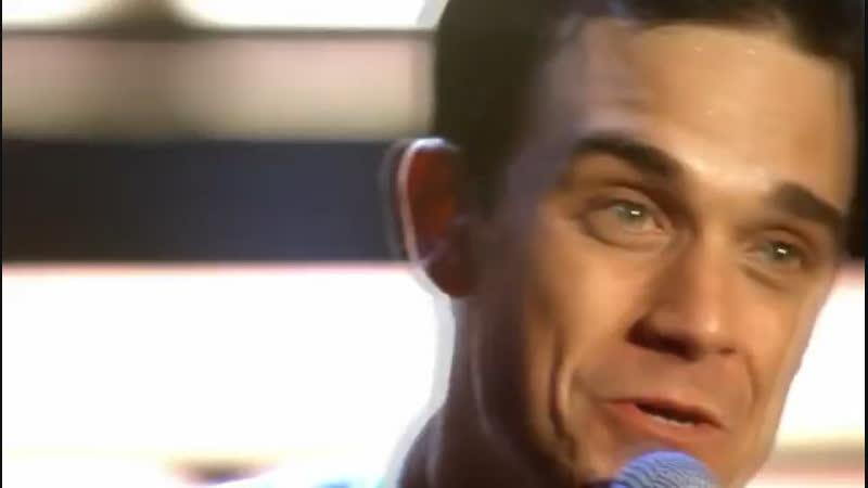 Robbie Williams - My Way (Live)