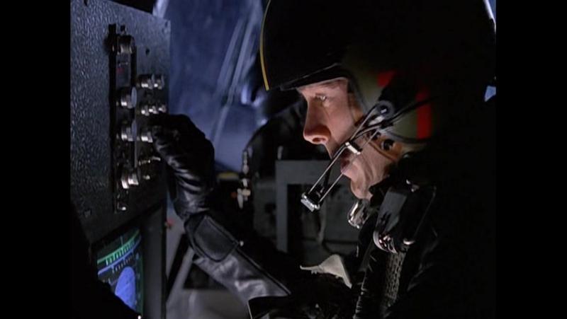 НИК ФЬЮРИ : АГЕНТ ЩИТА. / Nick Fury: Agent of Shield. (1998)