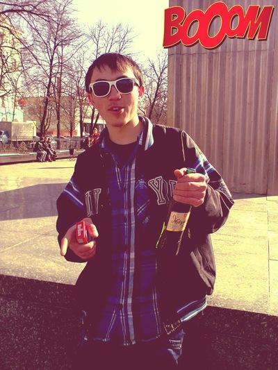 Сергей Сериков, 22 апреля , Луганск, id83569717