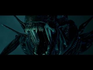 Alien queen - realtime on unreal engine 4 тольятти/тлт/угар/красивая/прикол/ахаха не секс,порно,сосет,минет,вписка