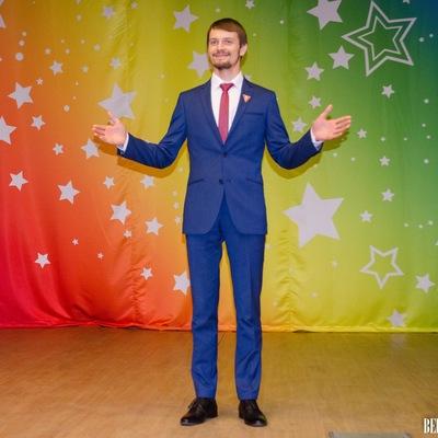 Сергей Селяев