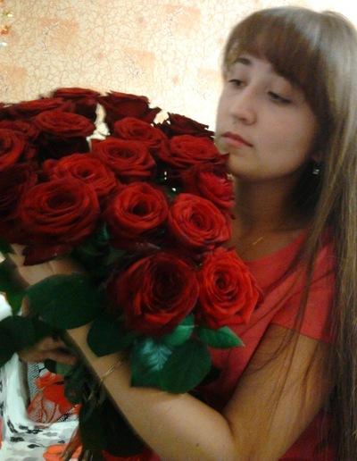 Оксана Игнатьева, 26 августа , Москва, id150303017