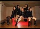 f(x)(에프엑스) - Red Light(레드 라이트) KPOP dance cover by (S.O.F) Flying Dance Studios