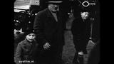 Jan 1932 - Jewish Neighborhood in Amsterdam (speed corrected + soundtrack)
