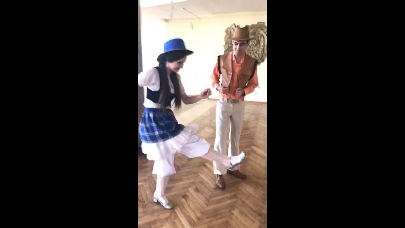 ГГАУ-2018 меж.вуз 🥇