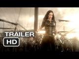 300 спартанцев: Расцвет империи. 300: Rise of an Empire Official Trailer #1 (2014) - Frank Miller Movie