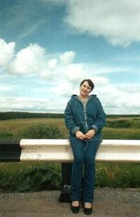 Валентина Канталинская, 20 июля 1992, Богданович, id74314481