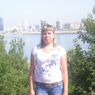 Анна Жолнина, 17 марта 1984, Димитровград, id138651411