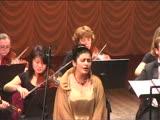 Veronika Dzhioeva - G. Caccini - Ave Maria _ Дж. Каччини - Аве Мария (1)