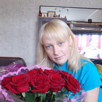 Мария Осипова, 9 сентября , Санкт-Петербург, id12167466